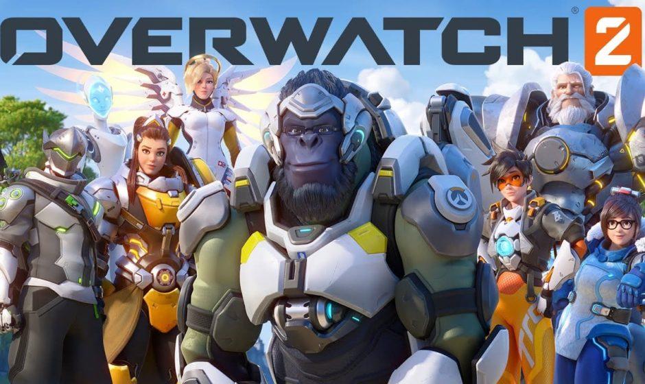 Overwatch 2, affiancato da un mobile game