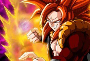 Dragon Ball FighterZ: nuovo trailer per Gogeta SS4