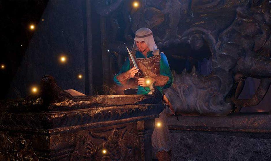 Prince of Persia: Le Sabbie del Tempo, remake rimandato
