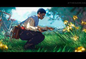 Season - Nuova esclusiva PS5 mostrata ai TGA