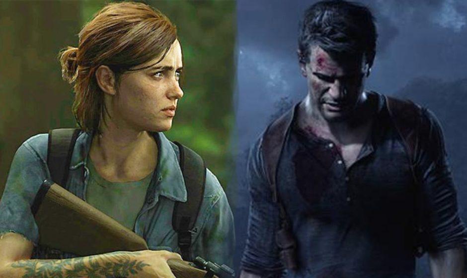 The Last of Us, c'è un easter egg di Uncharted inedito