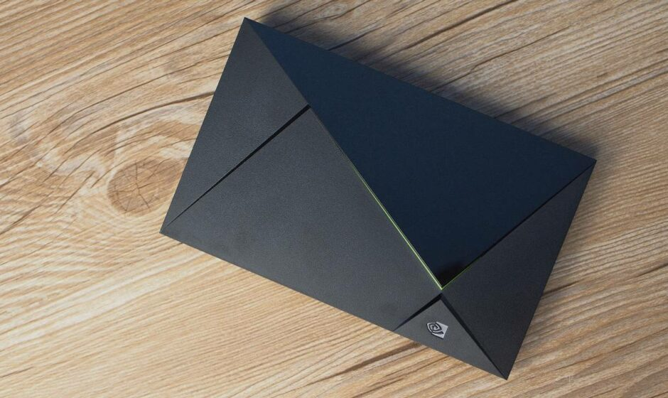Nvidia Shield supporta i pad PS5 e Xbox Series X/S