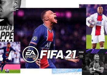 FIFA 21 da record: è il gioco più venduto del 2020