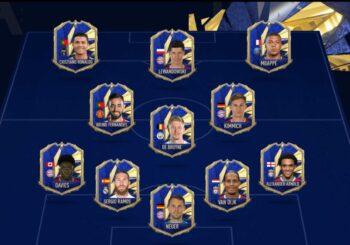 FIFA 21, annunciati finalmente i TOTY!