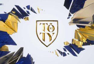 FIFA 21, aperte le votazioni per i TOTY!
