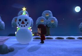 Animal Crossing: New Horizons - Guida ai pupazzi di neve