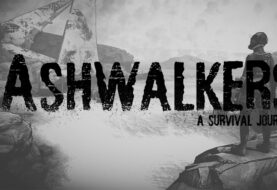Ashwalkers: nuovo trailer e data di lancio