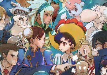 Capcom vs Osamu Tezuka: in arrivo l'artbook