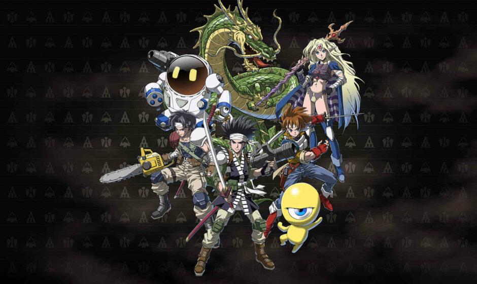 Collection of SaGa Final Fantasy Legend - Recensione