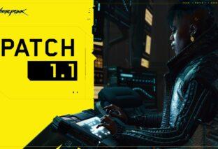 Cyberpunk 2077: disponibile la patch 1.1