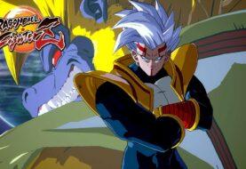 Dragon Ball FighterZ: un video per Super Baby 2