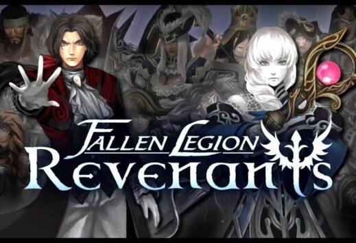 Fallen Legion Revenants: disponibile la demo