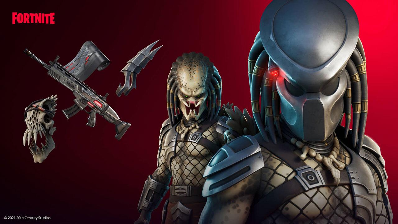 Fortnite Dove Skin Fortnite Dove Trovare La Casa Di Predator Gamesource