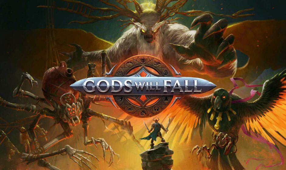 Gods Will Fall - Recensione