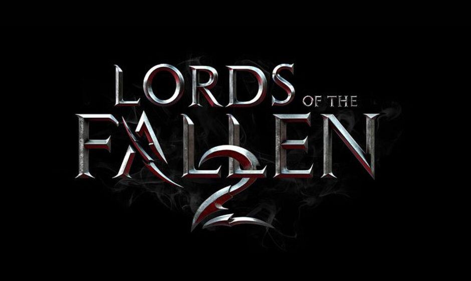 Lords of the Fallen 2: svelato il logo