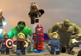 LEGO Marvel Super Heroes su Nintendo Switch?