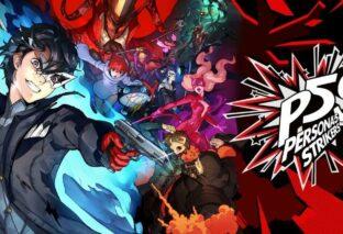 Trailer di lancio per Persona 5 Strikers