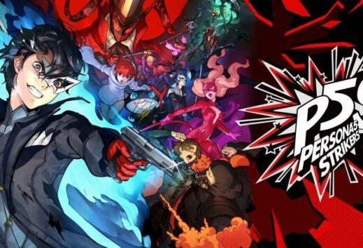 Persona 5 Strikers: disponibile il nuovo trailer