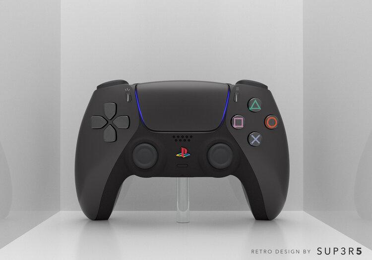 PlayStation 5 a tema PS2