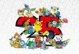 I Pokémon compiono 25 anni