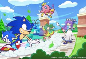 Puyo Puyo Tetris 2: Sonic entra nel nuovo update