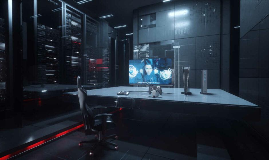 CES 2021: novità ASUS Republic of Gamers