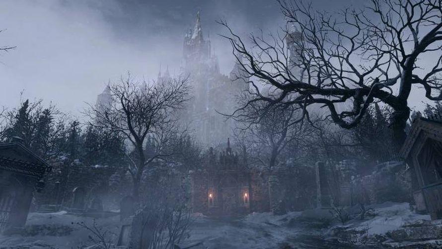 Resident Evil 9 sviluppo