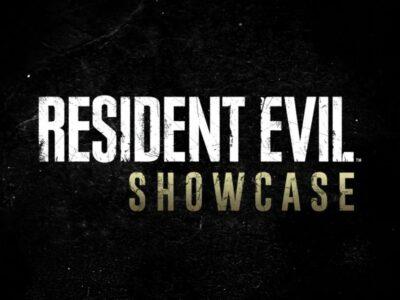 Resident Evil Village Showcase