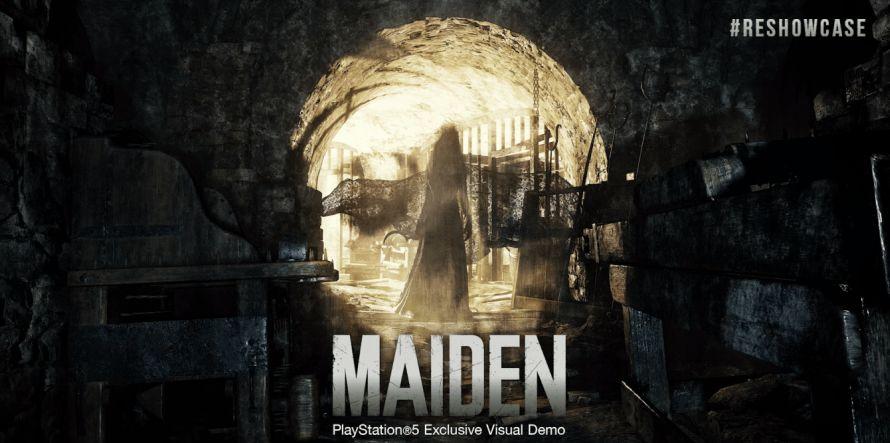 Resident Evil 7 next-gen