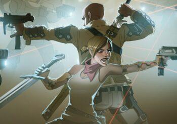 Revolver: i concept del progetto BioWare annullato