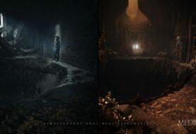 The Medium: nuovo gameplay video da 14'