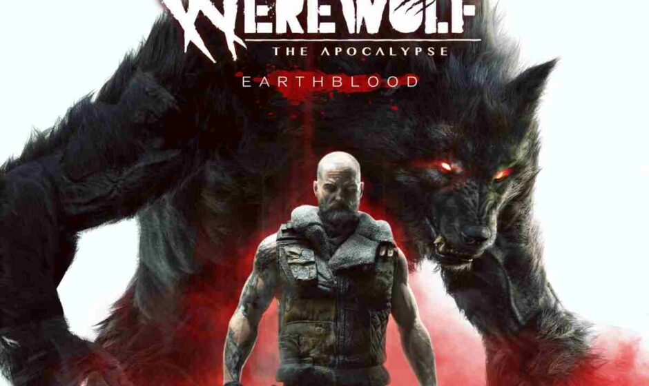 Werewolf: The Apocalypse - Guida agli spiriti