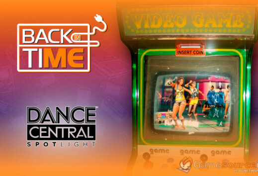 Back in Time - Dance Central Spotlight