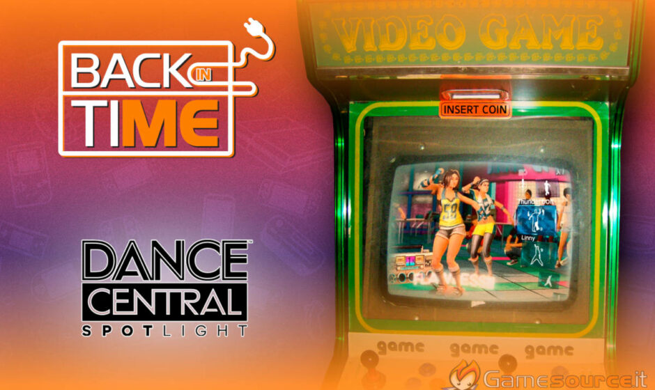 Back in Time - Dance Central Spotlight