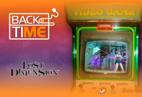 Back in Time - Lost Dimension