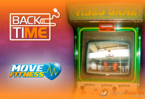 Back in Time - Move Fitness