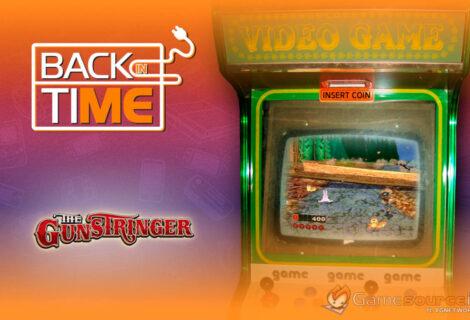 Back in Time - The Gunstringer