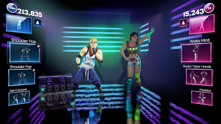 Dance Central Spotlight