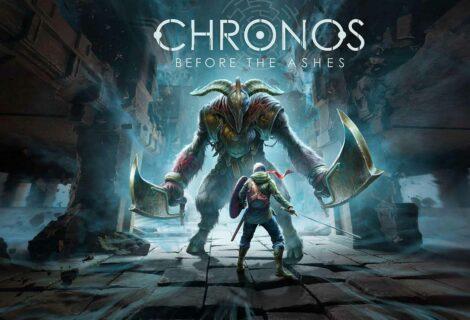 Chronos: Before the Ashes - Lista trofei