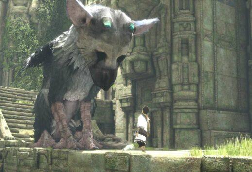 genDESIGN: 2021 con Shadow of the Colossus e Ico?