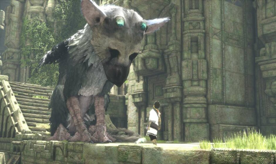 genDESIGN: 2021 con Shadow of the Colossus e Ico?