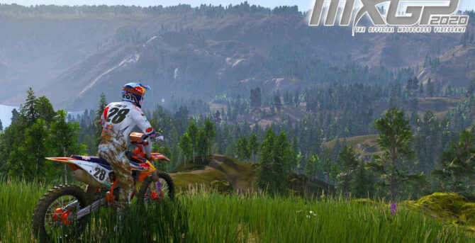 MXGP 2020: The Official Motocross Videogame - Recensione
