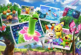 New Pokémon Snap, disponibile il pre-order