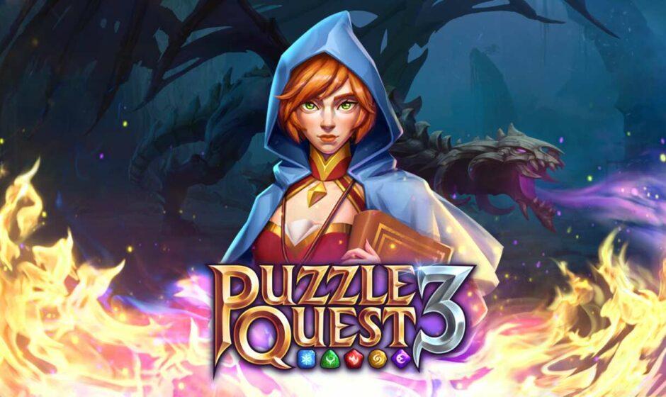 Annunciato Puzzle Quest 3
