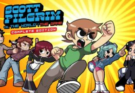 Scott Pilgrim vs. The World: The Game - Recensione