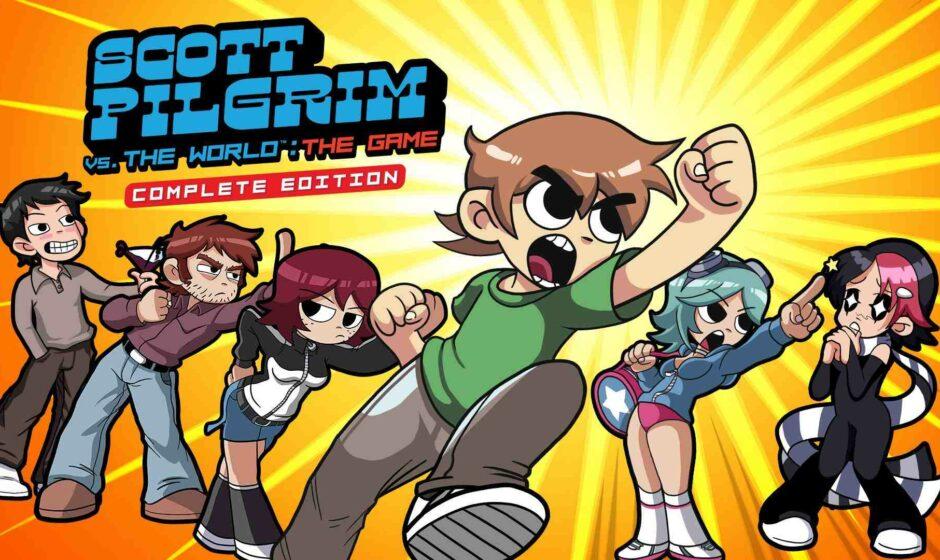 Scott Pilgrim vs. The World: The Game - Recensione