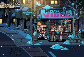 Scott Pilgrim vs. The World: The Game - Oggetti migliori