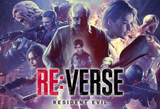 Resident Evil RE: Verse - Arriva la beta su Steam