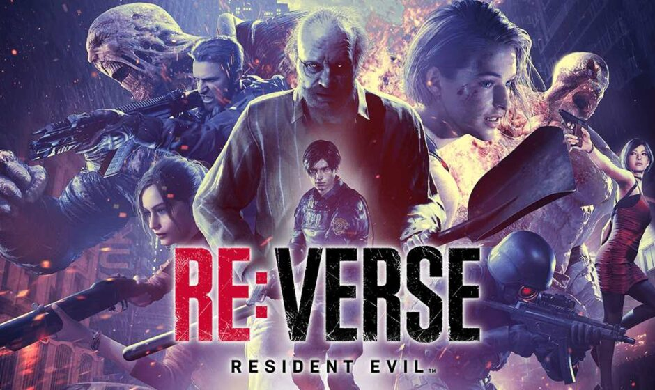 Resident Evil RE: Verse - mostrato il gameplay