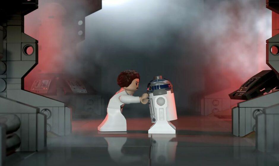 Lego Star Wars: Skywalker Saga e i 300 personaggi